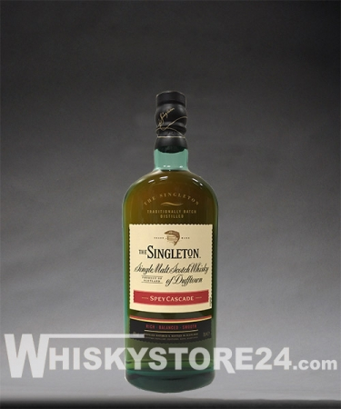 The Singleton of Dufftown – Spey Cascade