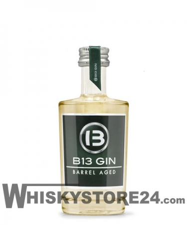 Bentley B13 Gin –Mini
