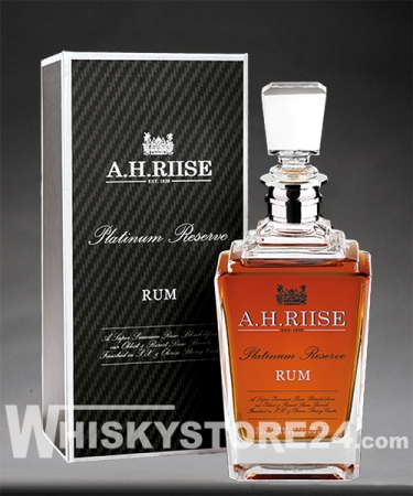 A. H. Riise Platinum Reserve