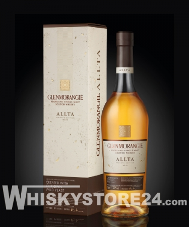 Glenmorangie Private Edition 10 – Allta