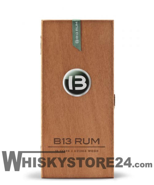 Bentley B13 Rum – Barbados 13 Jahre